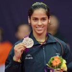 Saina Nehwal Awards