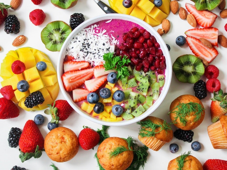 Eating Habits can Change our life - enformation