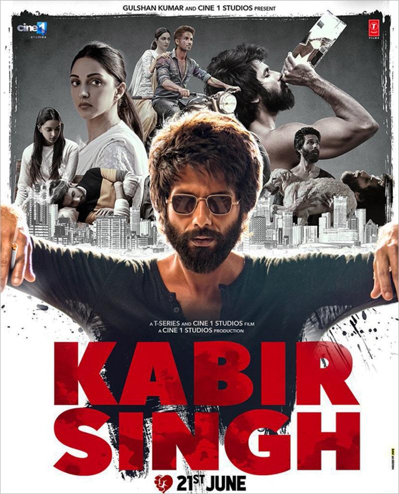 Kabir Singh Movie – Review