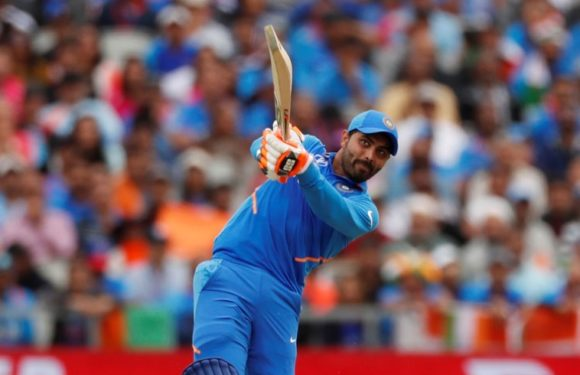 Jadeja Struggled but India Departure from the World Cup 2019