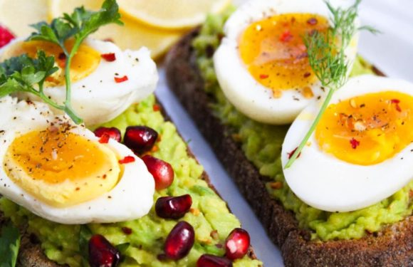 Healthy Diet Foods For Daily Life
