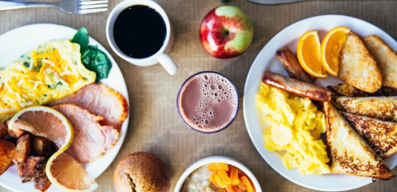 Top 10 Healthy Foods That Everyone Should Eat Regularly