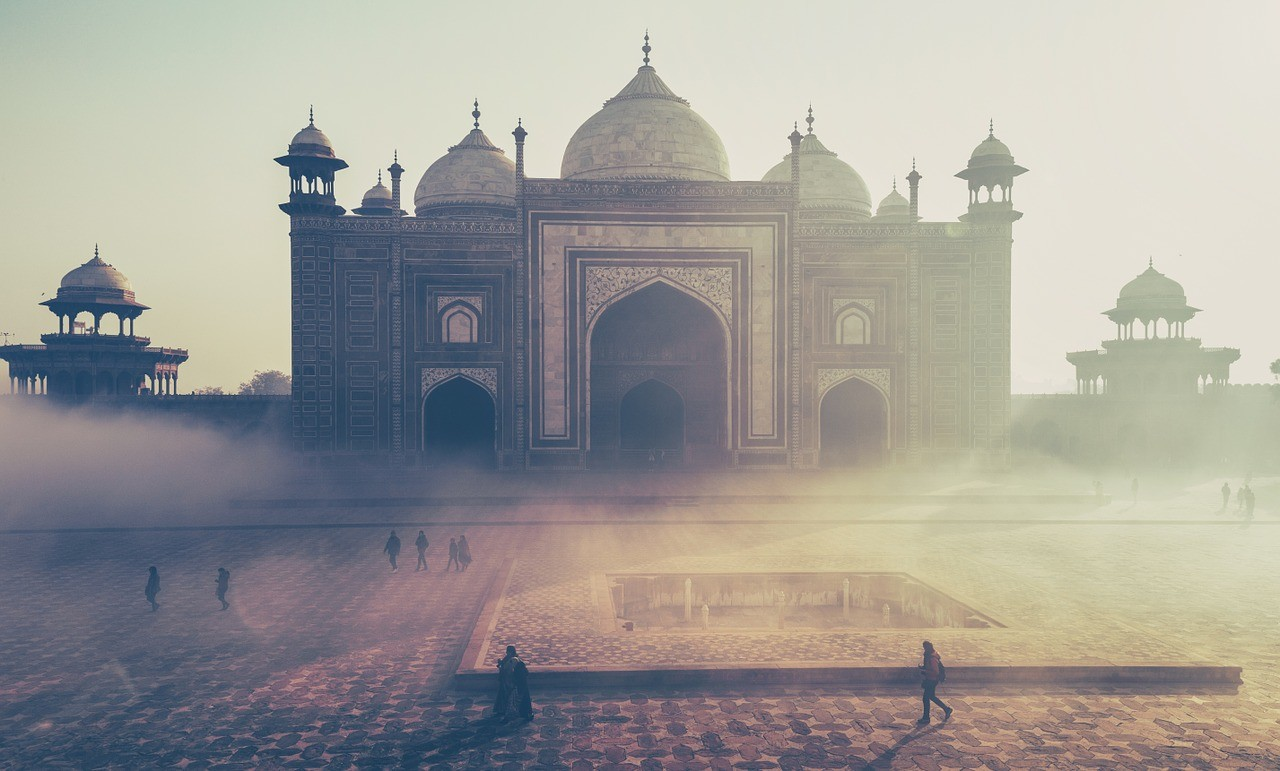 Most Famous Historical Places In India That You Need To Visit