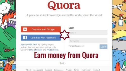 earn-money-from-quora-enformation
