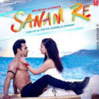 Sanam-Re-song-lyrics