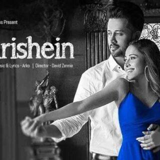 BAARISHEIN-Lyrics-Atif-Aslam